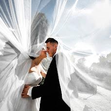 Wedding photographer Vladimir Ryabkov (stayer). Photo of 25.09.2016