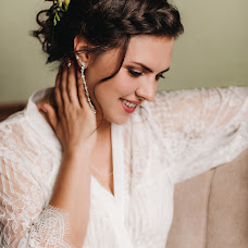 Wedding photographer Elena Pyzhikova (ellenphoto). Photo of 07.08.2018
