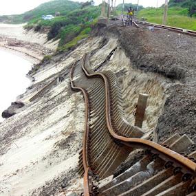 by Christo du Plessis - Transportation Trains (  )
