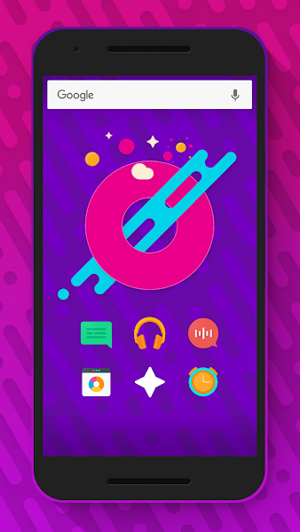 Ango – Icon Pack v3.7 [Patched]