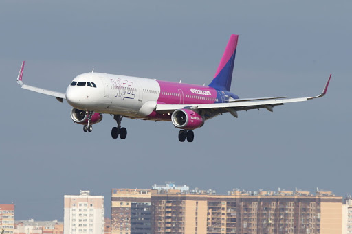 Low-Cost Wizz Air Follows Ryanair Launching Summer 2022 Schedule