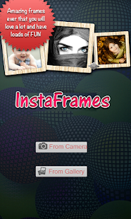 Love Photo Frame Pro screenshot