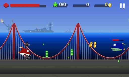 Plane Jett Run Wings android2mod screenshots 3