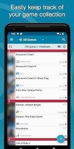CLZ Games - Game Database 4.14.2