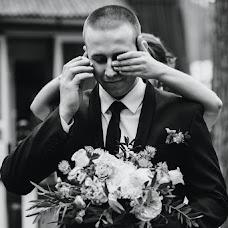 Wedding photographer Vladimir Luzin (Satir). Photo of 11.07.2017