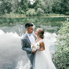 Wedding photographer Ramis Nigmatullin (ramisonic). Photo of 17.09.2018