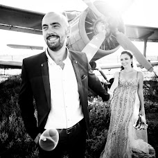 Wedding photographer Kirill Korolev (Korolyov). Photo of 26.09.2018