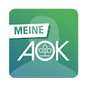 Meine AOK icon