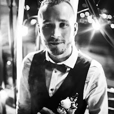 Wedding photographer Vladimir Voronchenko (Vov4h). Photo of 22.12.2016