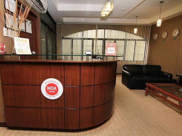 NIDA Rooms Manila Malate Tutuban Center