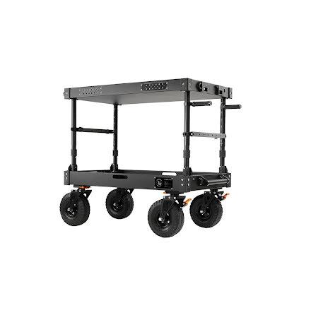 Voyager 42 EVO Cart