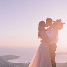 Wedding photographer Nastya Korol (nastyaking). Photo of 06.11.2017