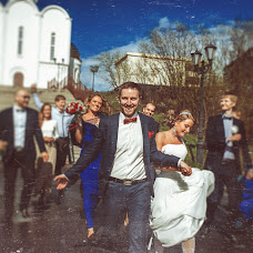 Wedding photographer Pasha Panek (Panek). Photo of 03.06.2015
