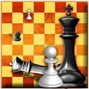 Chess 3D 2Player v 1.1.1 app icon