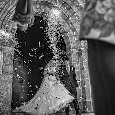 Hochzeitsfotograf Javi Calvo (javicalvo). Foto vom 29.08.2018