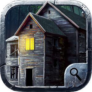 Haunted house – escape for PC and MAC