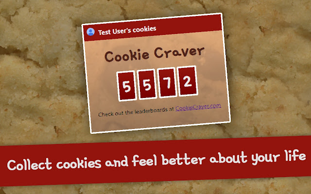 Cookie Craver