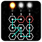 Bulb Puzzle - Free, No Ads icon