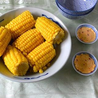 Broccoli Cauliflower Corn Recipes