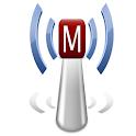 M1 TV App icon