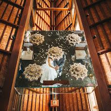 Wedding photographer Ratchakorn Homhoun (Roonphuket). Photo of 31.10.2017