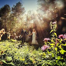 Wedding photographer Anton Korobkov (UnTone). Photo of 25.08.2015