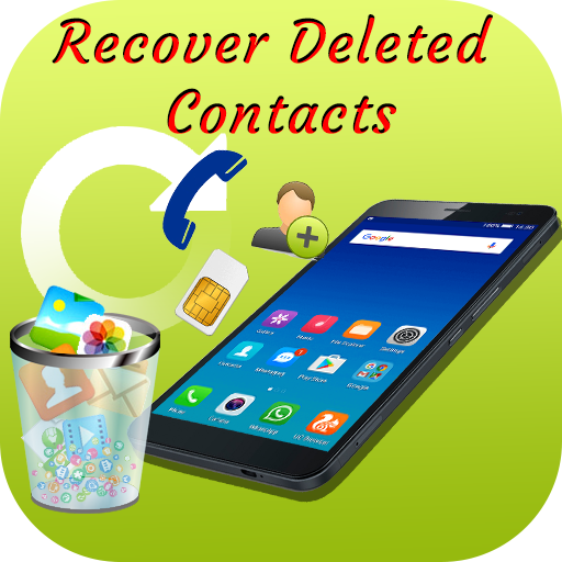 Recover Deleted Photos 2019 -Recover Deleted Image Android APK Download Free By Unicare Softech