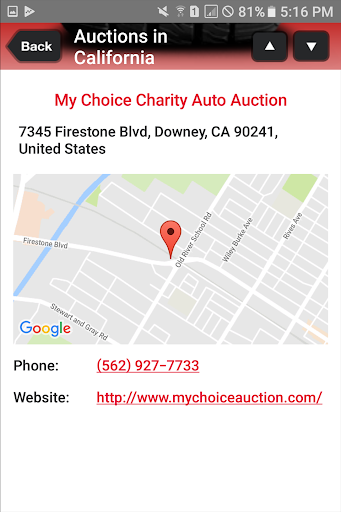 Public Auto Auctions  screenshots 3