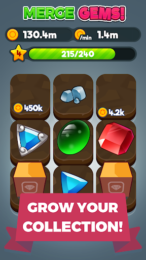 Merge Gems! Hack for the game