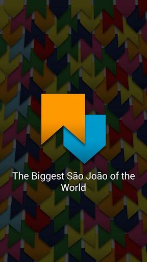 Biggest São João of the World