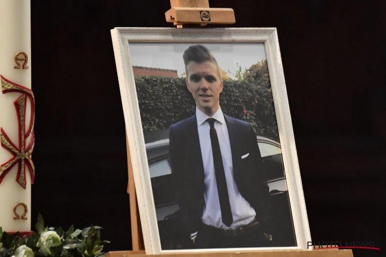 Nog veel onduidelijk omtrent overlijden Michael Goolaerts: Frans parket zet onderzoek nog altijd verder