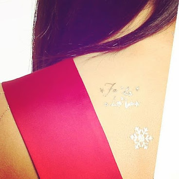 Snowflake snowflake little snowflake falling falling .....❄️❄️❄️ Now available  LOG ON, A Beauty Bar and more  Shop online.. www.beyondjewel.com  #beyondjewelry #crystals #sparkle #holiday #jewelrytattoos #gold #love #christmas #red #party #hkig #hk #logon #season #jolly #falalala #hohoho #merrychristmas #snowflake