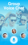 screenshot of Yalla - Free Voice Chat Rooms