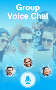 Yalla - Free Voice Chat Rooms 2.11.6.3