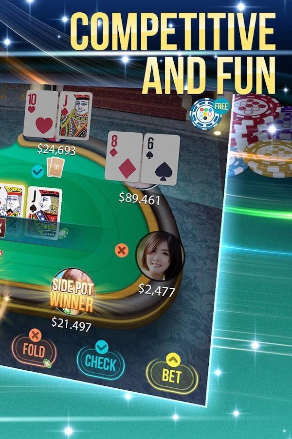 Poker Asia Online- screenshot