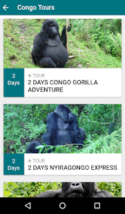 Amahoro Tours- screenshot thumbnail