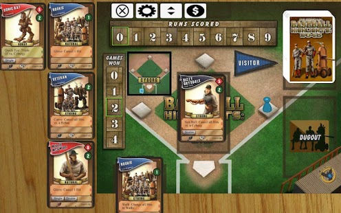 Baseball Highlights 2045- screenshot thumbnail