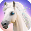 World of Wild Horses: Survival Simulator APK