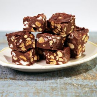 Rocky Road Fudge Without Condensed Milk Recipes