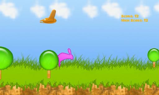 玩休閒App|模糊兔子 Móhú tùzǐ免費|APP試玩