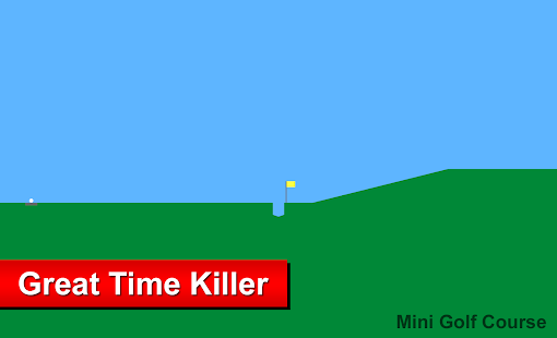 Mini Golf 4