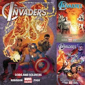 All-New Invaders