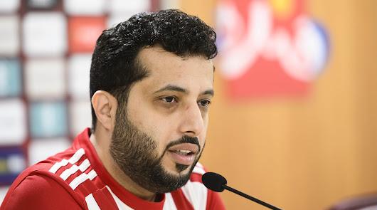 """Turki Al-Sheikh: """"Todavía estoy luchando con esta enfermedad, Dios está conmigo"""""""