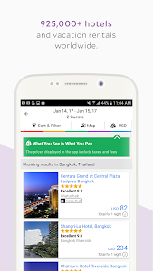 Agoda – Hotel Booking Deals screenshot 1