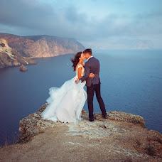 Wedding photographer Aleksandr Khmelevskiy (Salaga). Photo of 10.09.2017