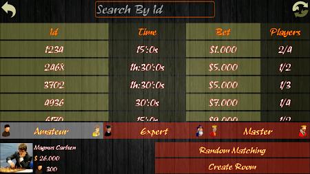 Chess Online - Play Chess Live 2.1.1 screenshot 2009169