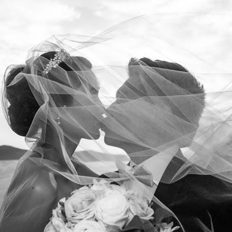 Fotógrafo de bodas Masha Kart (mashakart). Foto del 13.11.2017