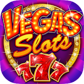 Vegas Slots -Farm,Fruit,Casino