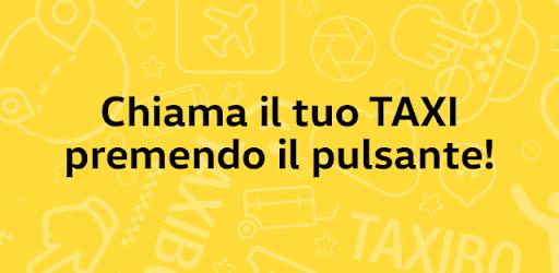 CHIAMARE un TAXI - le migliori app per Android