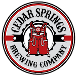 Cedar Springs Kusterer Pale Bock